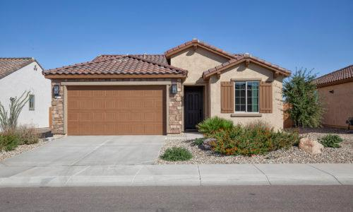 21317 N 267th Drive Buckeye AZ